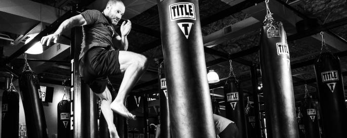 martial arts training quest fitness