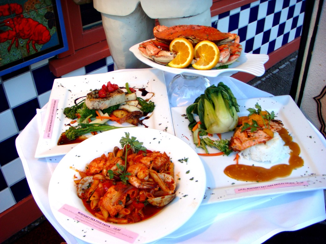 Seafood_samples